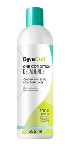 One Condition Decadence - 355ml - DevaCurl