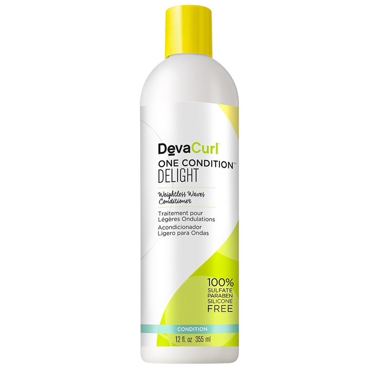 One Condition Delight - 355ml - DevaCurl