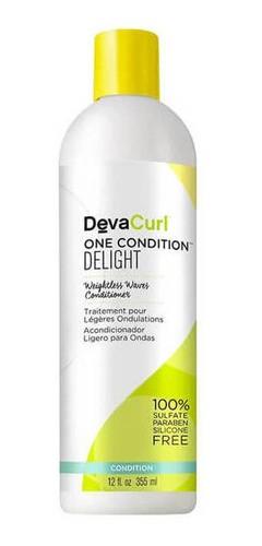 One Condition Delight - 355ml - DevaCurl