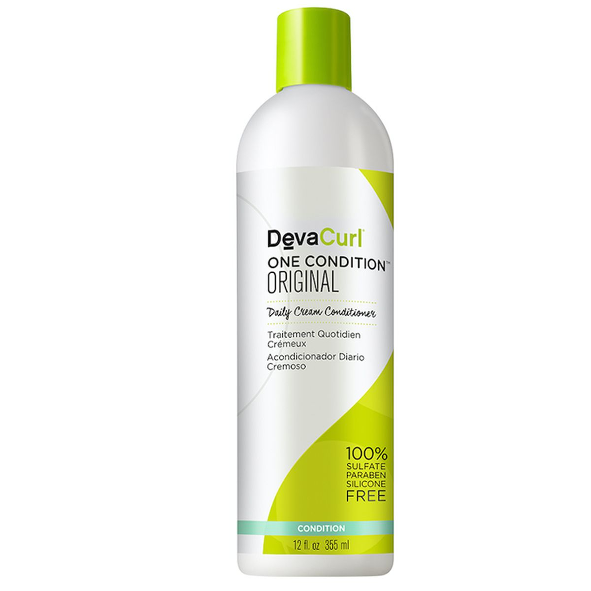 One Condition Original - 355ml - DevaCurl