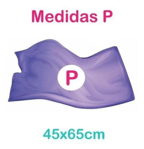 Toalha de Microfibra - Tamanho P - Bege