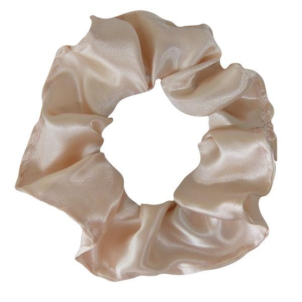 Xuxinha de Cetim - Nude - Anti Frizz