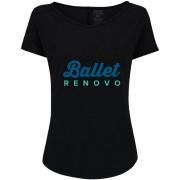 Camiseta Ballet Renovo new
