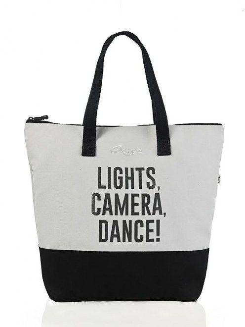 MINI DANCE BAG Ref B97