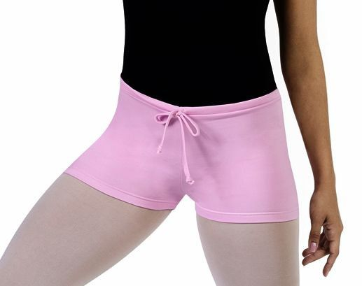 Shorts Bailarina em HELANCA Ref 400H
