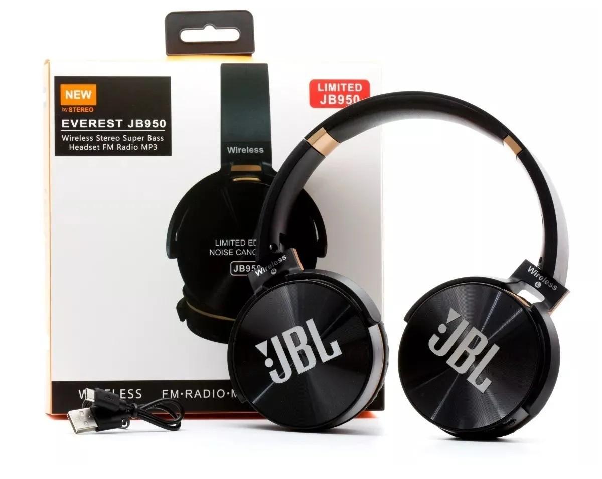 Fone Bluetooth Jbl Jb950
