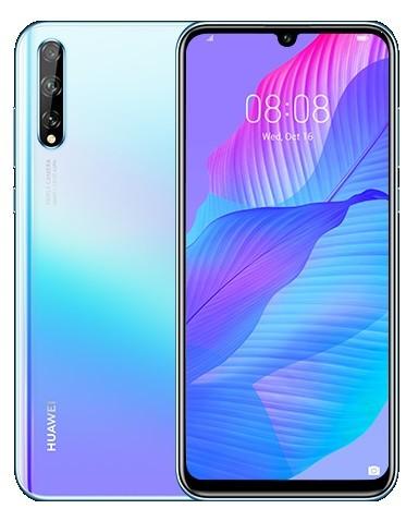 Smartphone Huawei Y8p