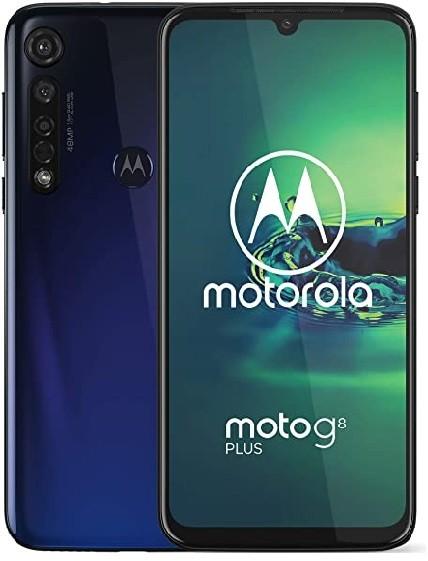 Smartphone Motorola G8 Plus