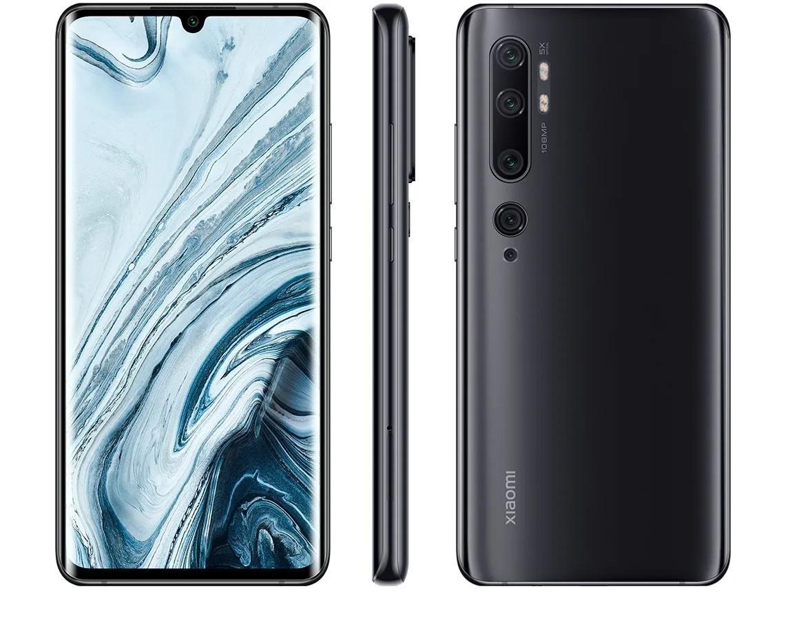 Smartphone Xiaomi Note 10 128 Gb