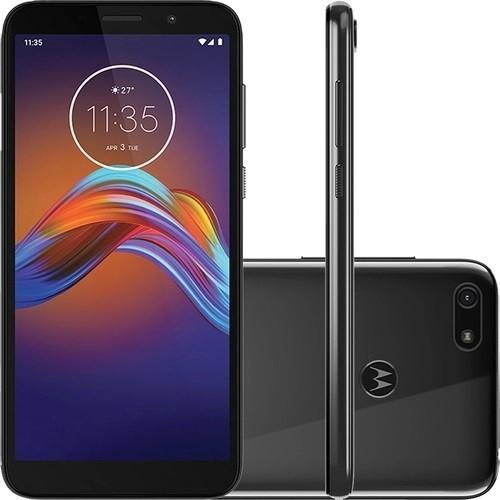 Smartphone Motorola E6 play