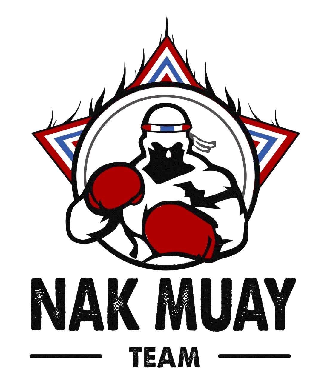 NAK MUAY THAI