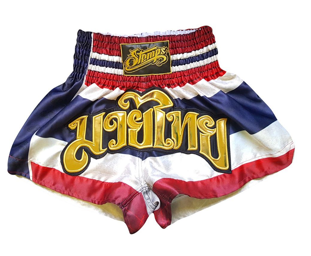 Shorts Muay Thai