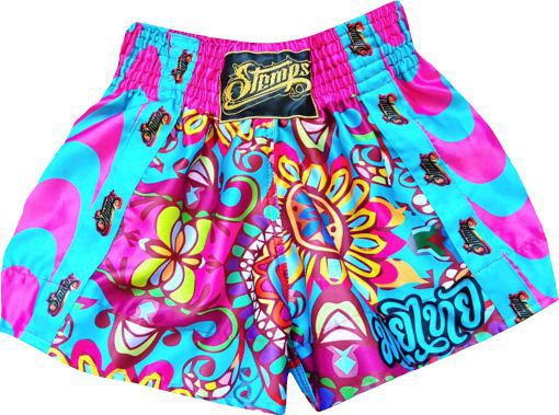 SHORTS RETRÔ