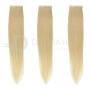 Mega Hair Fita Adesiva 65 cm (SN) N. 409 20 Peças
