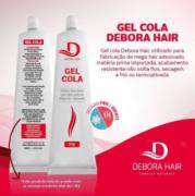 Gel Cola Debora Hair 50 gramas