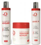 Kit Hidratação Debora Hair