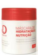 Máscara de Hidratação e Nutrição Debora Hair
