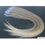 Mega Hair Fita Adesiva 55 cm (SN) N. 1302 20 Peças