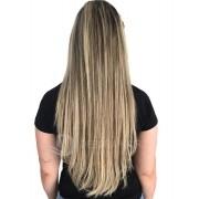 Mega Hair Fita Adesiva Mesclado 60 cm N. 7119A