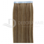 Mega Hair Fita Adesiva Mesclado  N. 1305 65 cm