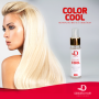 Color Cool Debora Hair - Hidratação Instantânea