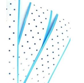 Adesivo Dupla Face - Régua 30X04 cm  - DEBORA HAIR