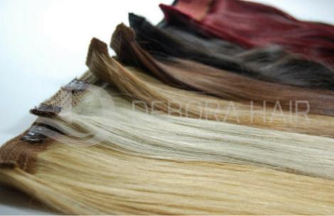 Faixa Tic Tac   - DEBORA HAIR