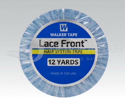 Fita Adesiva Dupla Face Azul - 11 metros (2 cm)