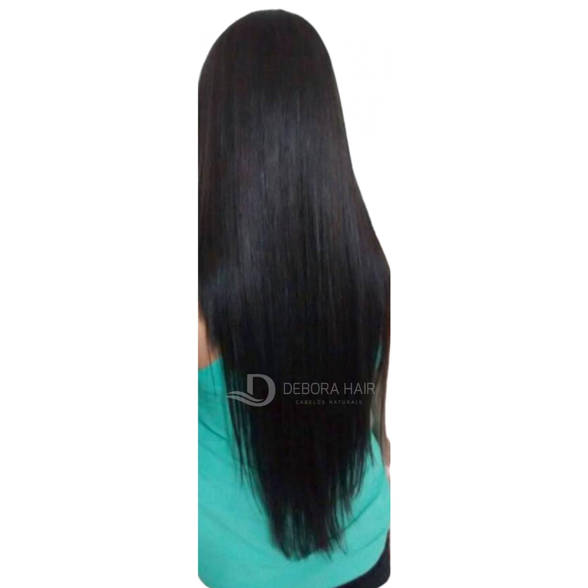 Mega Hair Fita Adesiva 55 cm (SN) N. 400 20 Peças  - DEBORA HAIR