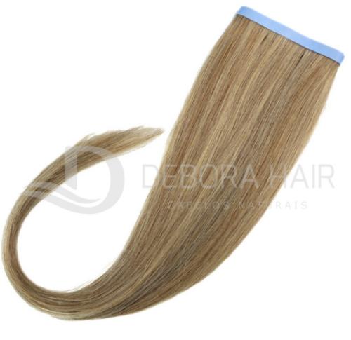 Mega Hair Fita Adesiva 60 cm N. 7119A  - DEBORA HAIR