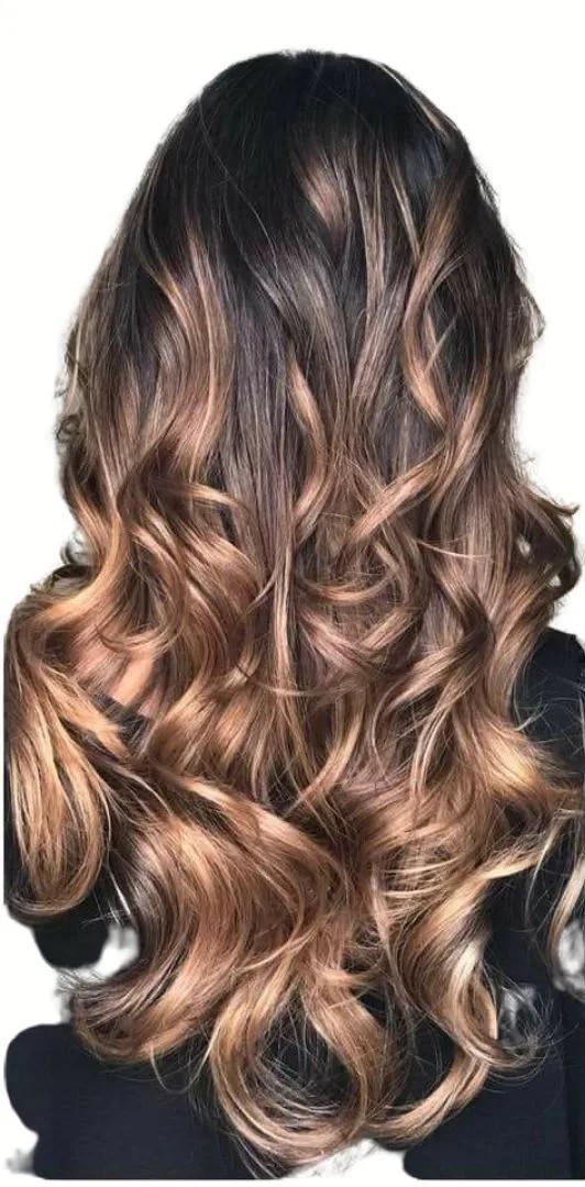 Mega Hair Fita Adesiva - Sob Encomenda  - DEBORA HAIR