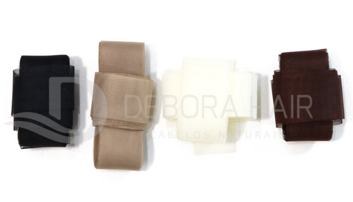 Micropele Invisible  - DEBORA HAIR