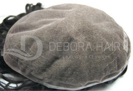 Protese Capilar de Lace (tela) LC  - DEBORA HAIR