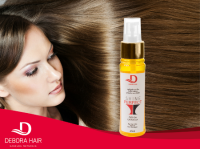 Shine Perfect Debora Hair  - DEBORA HAIR