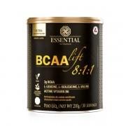 BCAA LIFT 8:1:1 LIMÃO 210G - ESSENTIAL NUTRITION