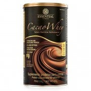 CACAO WHEY 450G- ESSENTIAL NUTRITION
