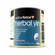 HERBAL YIN POS TREINO 300G - YELLOWFORCE