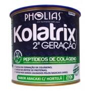 KOLATRIX 2ª GERAÇÃO (PEPTÍDEOS DE COLÁGENO) ABX E HORTELÃ 250G - PHOLIAS - MÊS DOS NAMORADOS