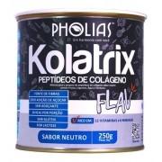 KOLATRIX FLAV (PEPTÍDEOS DE COLÁGENO) SABOR NEUTRO 250G - PHOLIAS