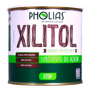 XILITOL 250G - PHOLIAS