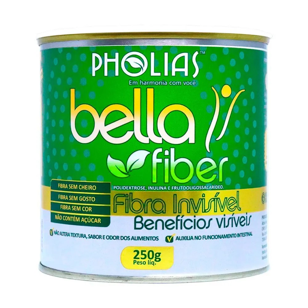 BELLA FIBER 250G - PHOLIAS