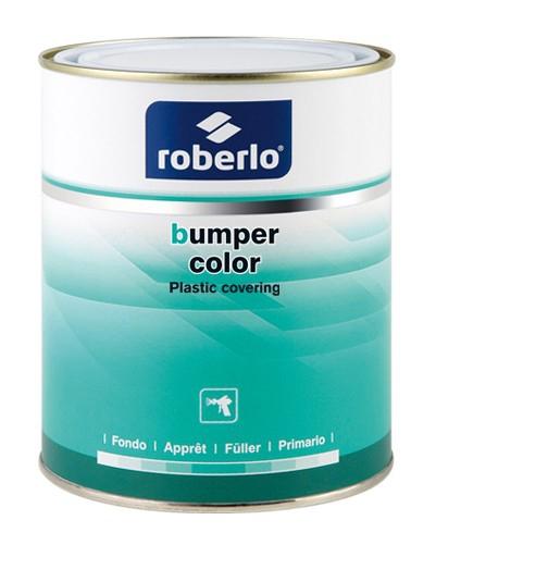 Bumper Color Texturizador - Roberlo