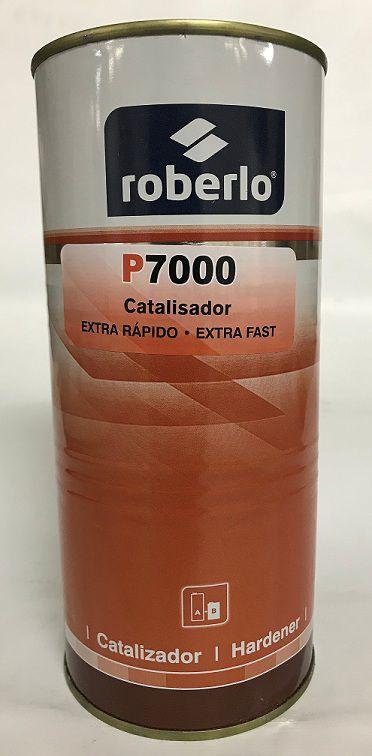 Catalisador - Acelerador P7000 Roberlo