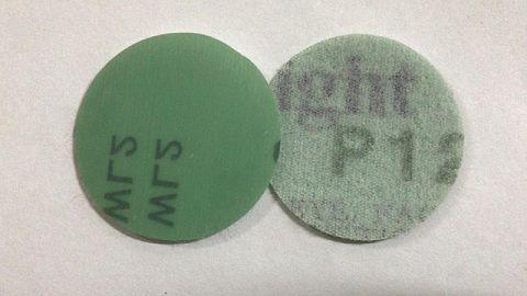 Disco Filme 32mm - Reposição KIT - 10 unidades