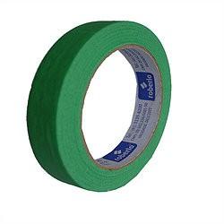 Fita Crepe Verde Roberlo 18mmx 40m - 1 UNIDADE