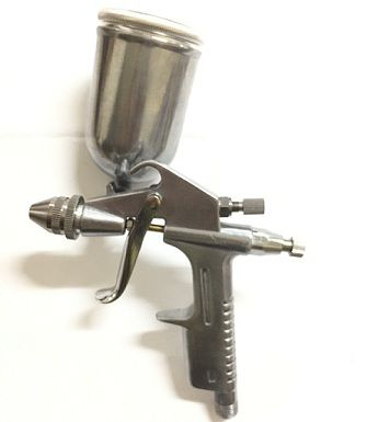 Pistola de Pintura de retoque - V8-PP-K3A