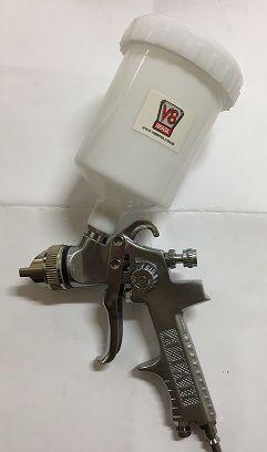 Pistola de Pintura HVLP - V8 - HVLP10