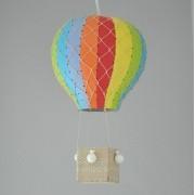 Luminária Balão Lipe
