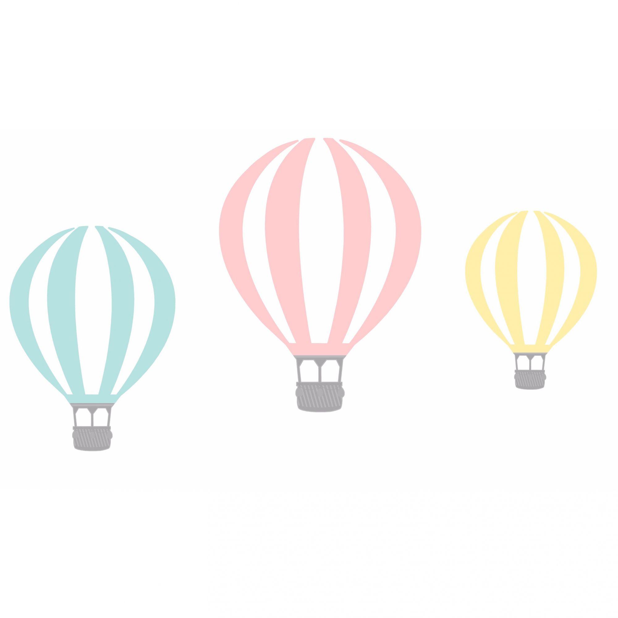 Adesivo Balão Alex  - Ideias de Mamãe