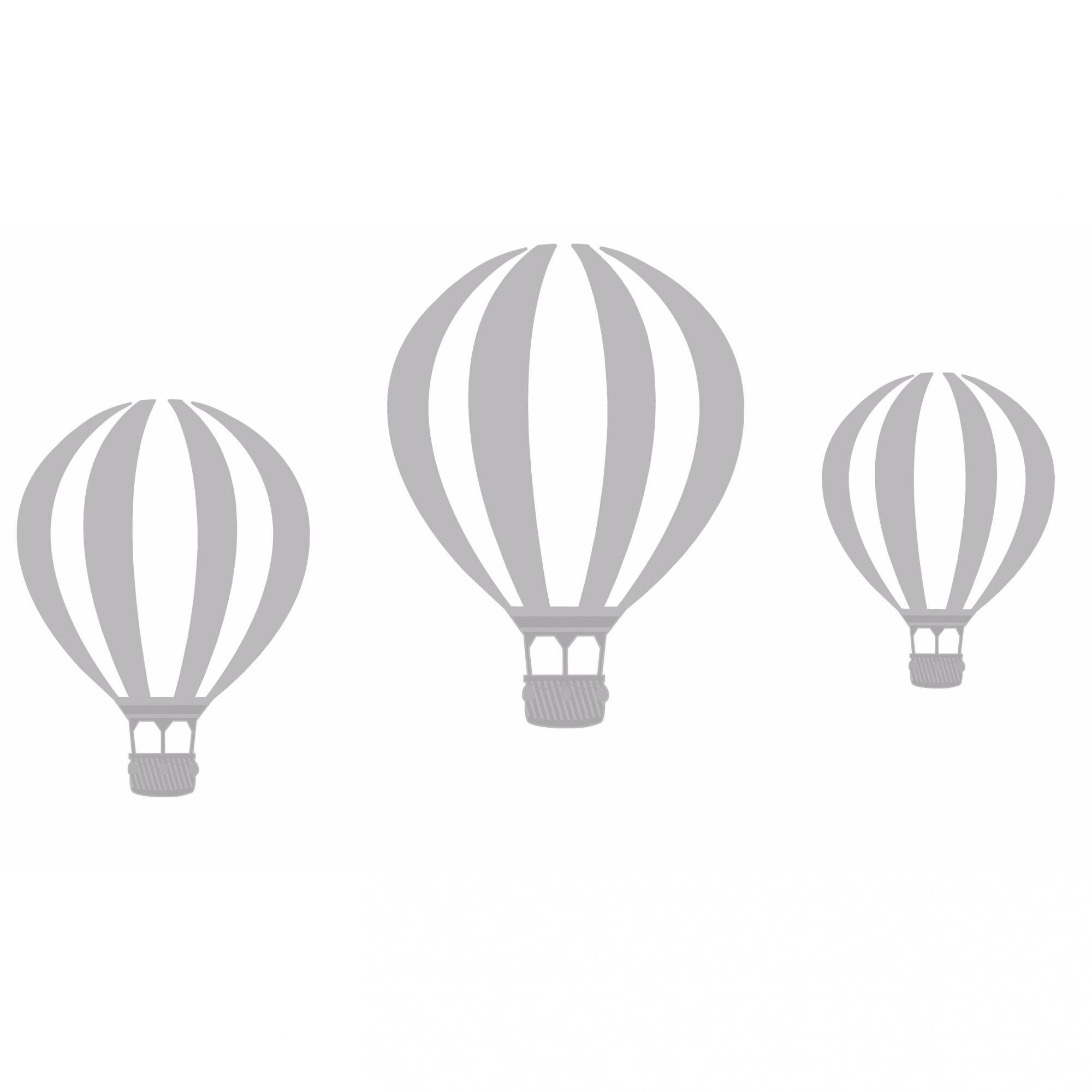 Adesivo Balão Alex